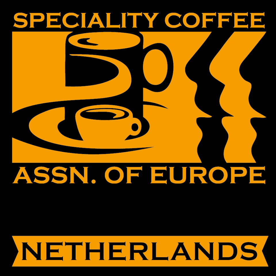 speciality coffee logo