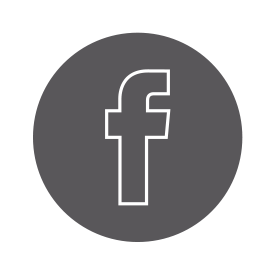 icon facebook footer